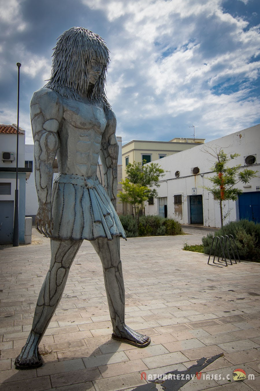 Arraul, Olhão, Algarve