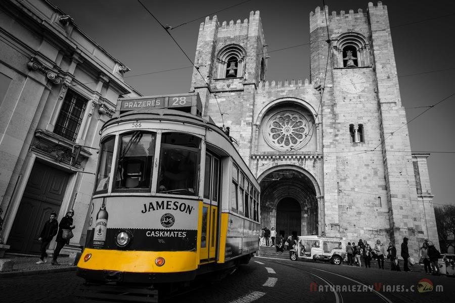 Lisboa en fin de semana. Visitas imprescindibles