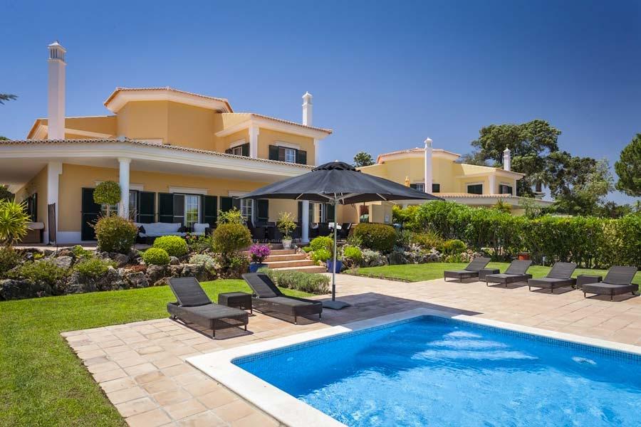 Martinhal Quinta do Lago, alojamiento en el corazón del Algarve