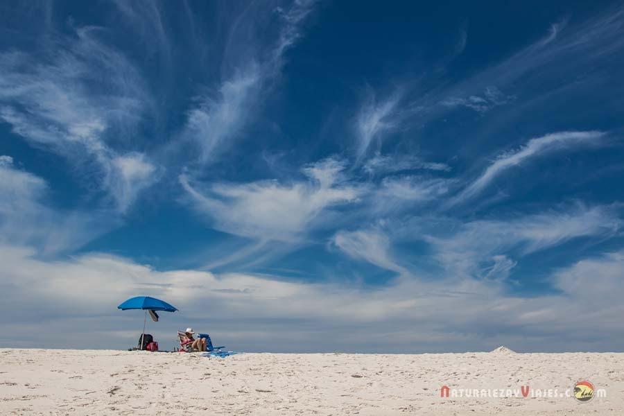 Barra Nova, una playa virgen del Algarve solo para tí