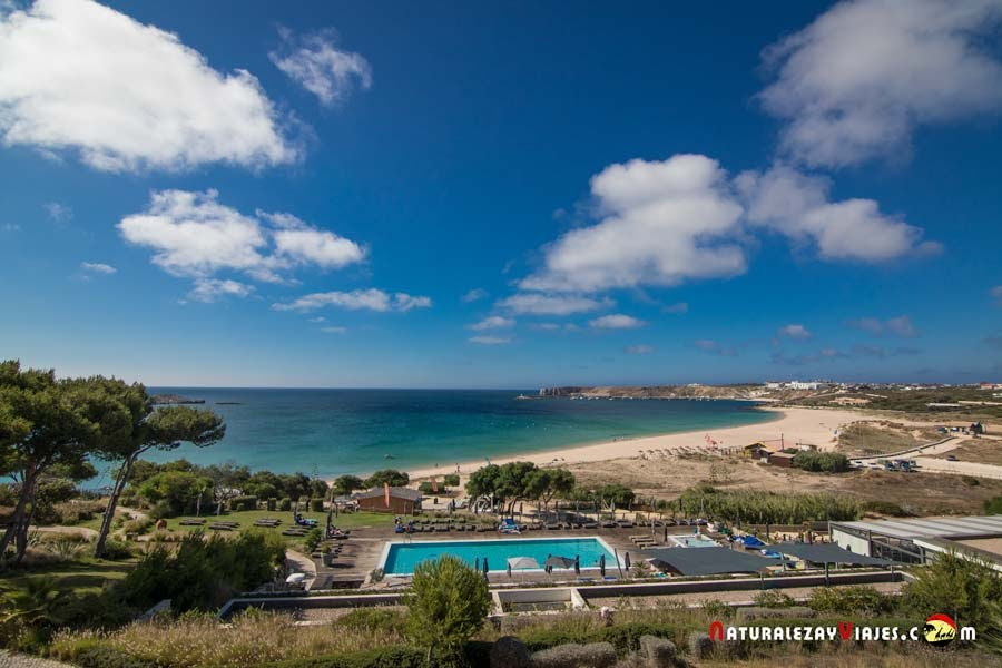 Martinhal Sagres Beach Family Resort, hotel en Algarve (Portugal)