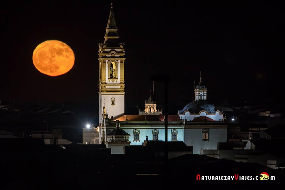 El Condado de Huelva