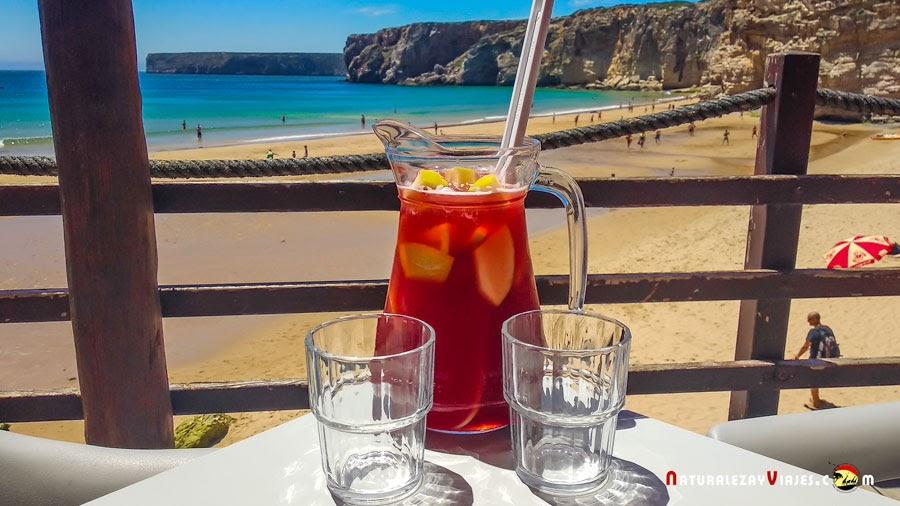 Playa Beliche Algarve
