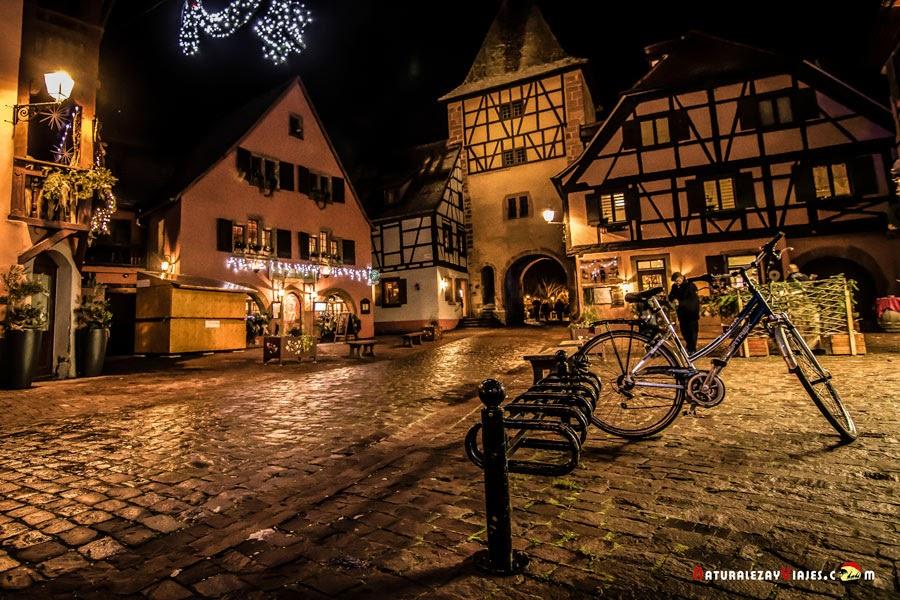 Turckheim, Alsacia