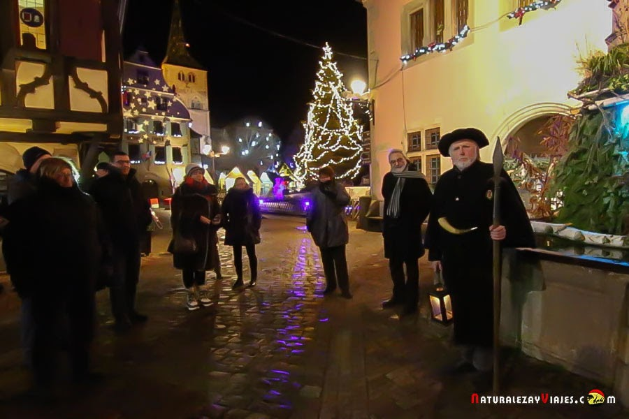 Sereno en Turckheim, Alsacia