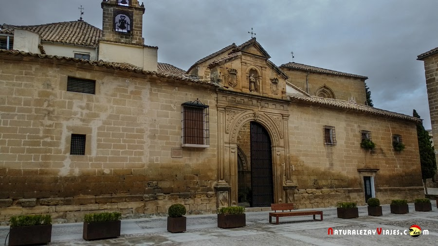 Convento de Santa Clara, Úbeda