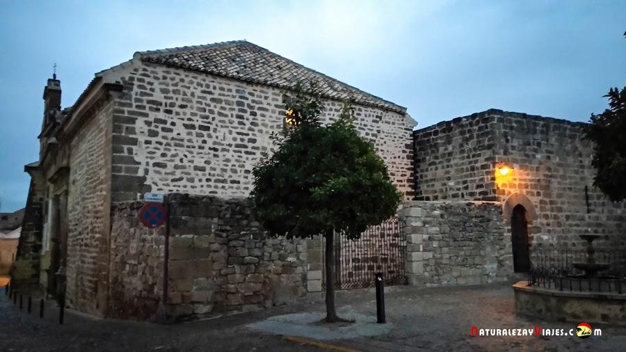 Iglesia de San Lorenzo, Úbeda