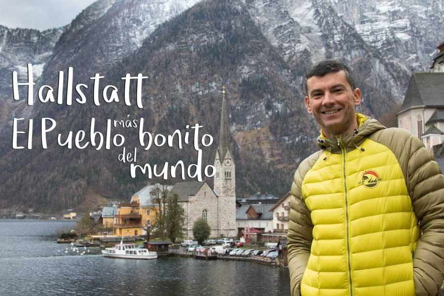 Hallstatt, el pueblo más bonito del mundo