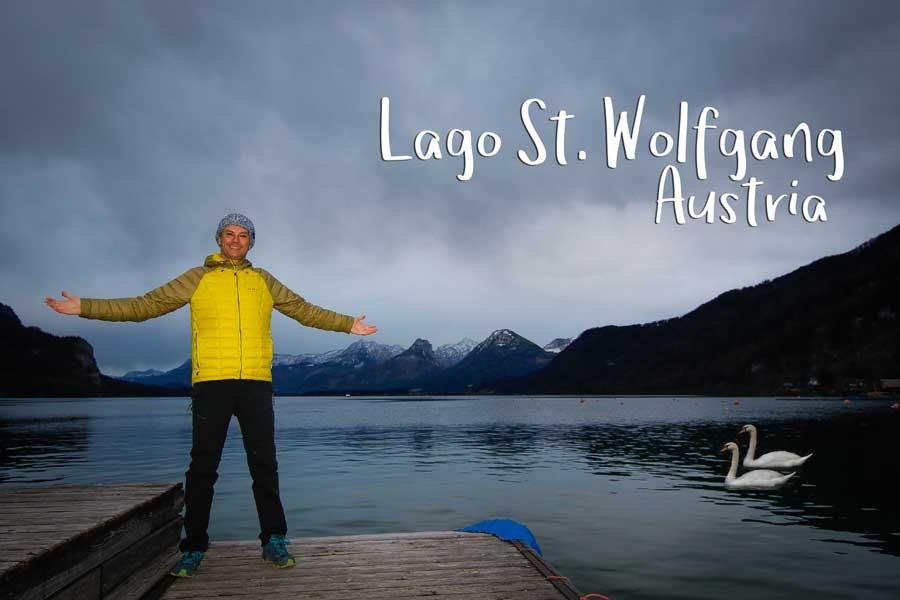 Lago St. Wolfgang. El gran secreto de Austria