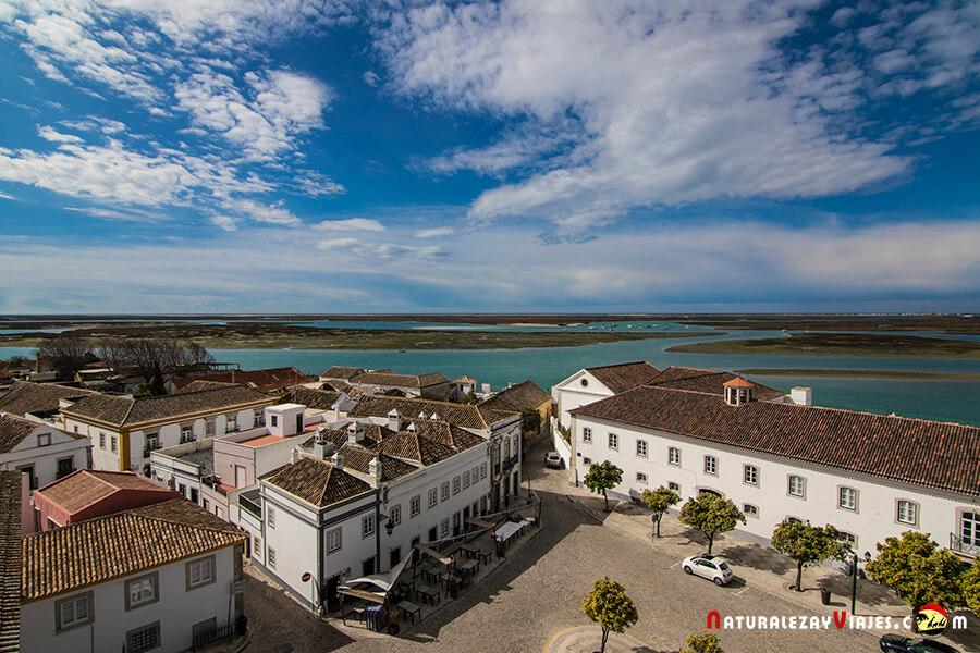 Cidade Velha de Faro, Algarve