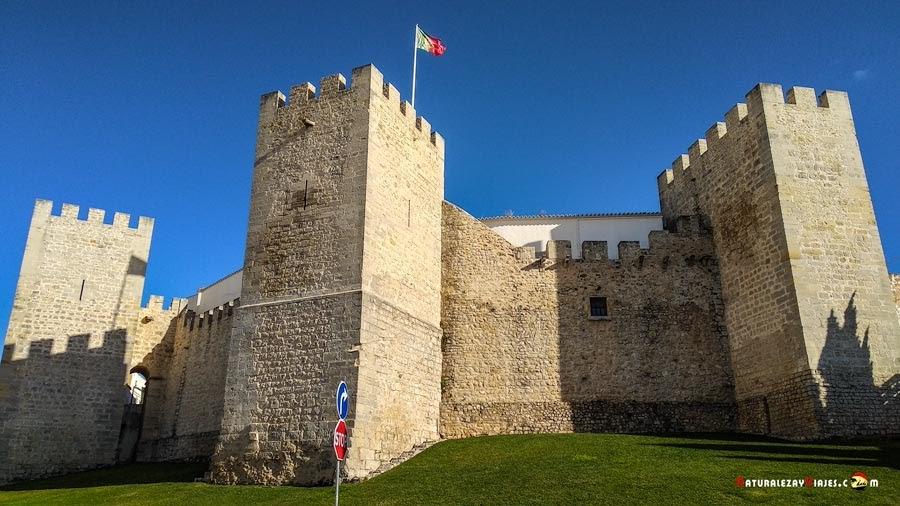 Loulé, una de las ciudades más atractivas del Algarve