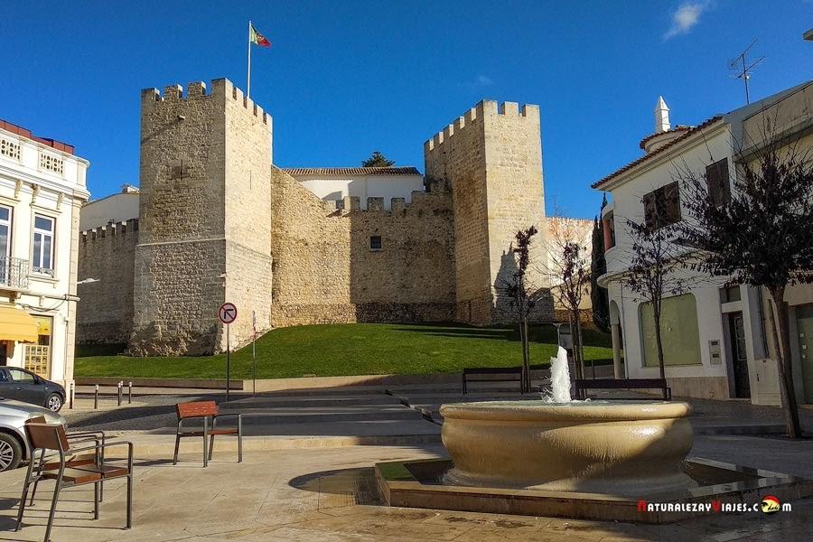 Castillo de Loulé