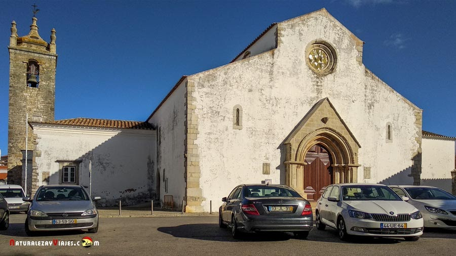 Iglesia Matriz, Loulé