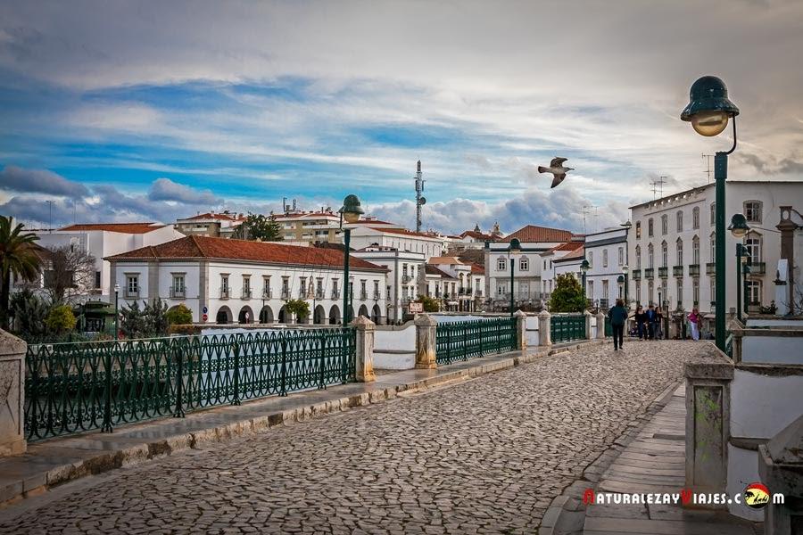 10 increíbles lugares para ver en el Algarve