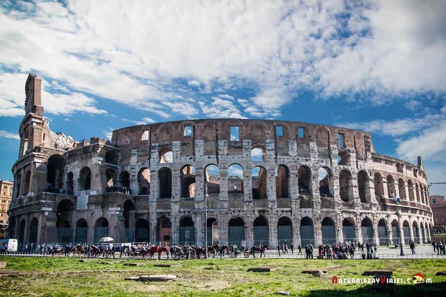 Qué ver en Roma. 15 visitas imprescindibles