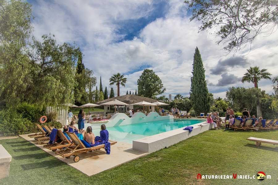 15 hoteles recomendados para dormir en el Algarve