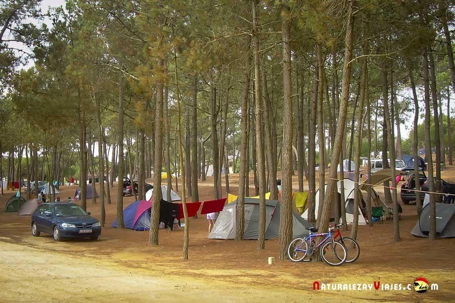 Camping Orbitur Sagres