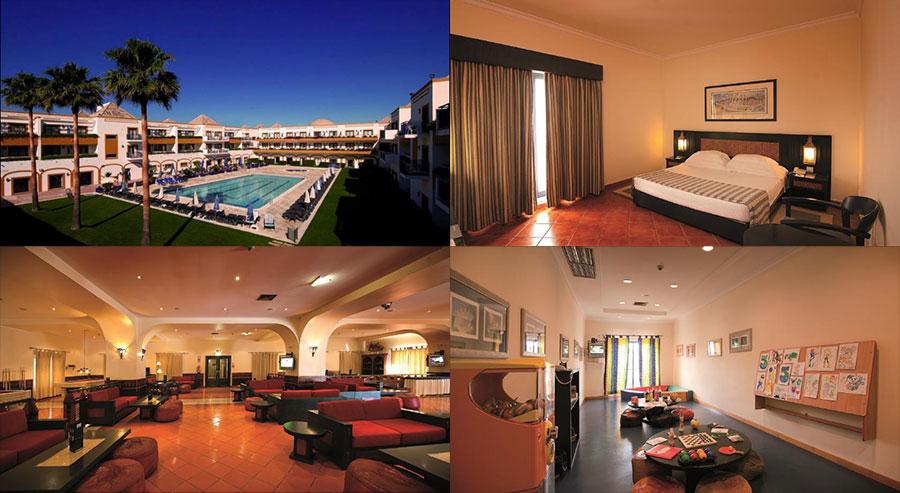 Hotel Vila Gala, Tavira, Algarve