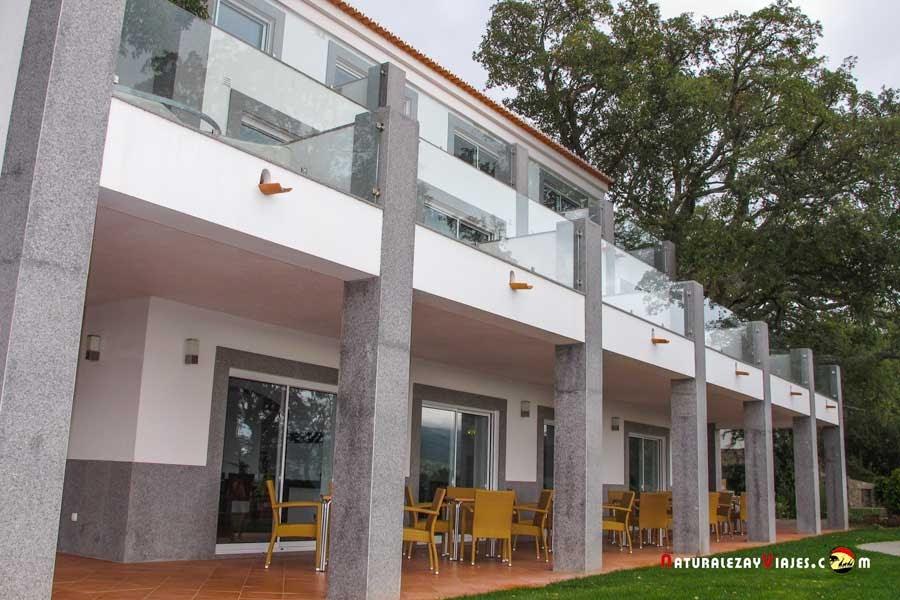 Hotel Vilafoia Monchique