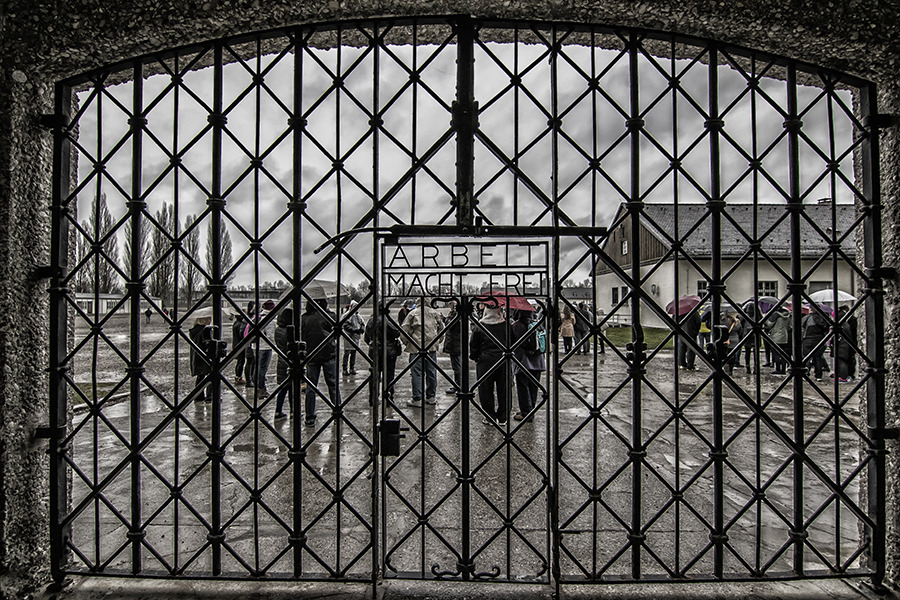 Alrededores de Cracovia. Auschwitz y Minas de Sal de Wieliczka