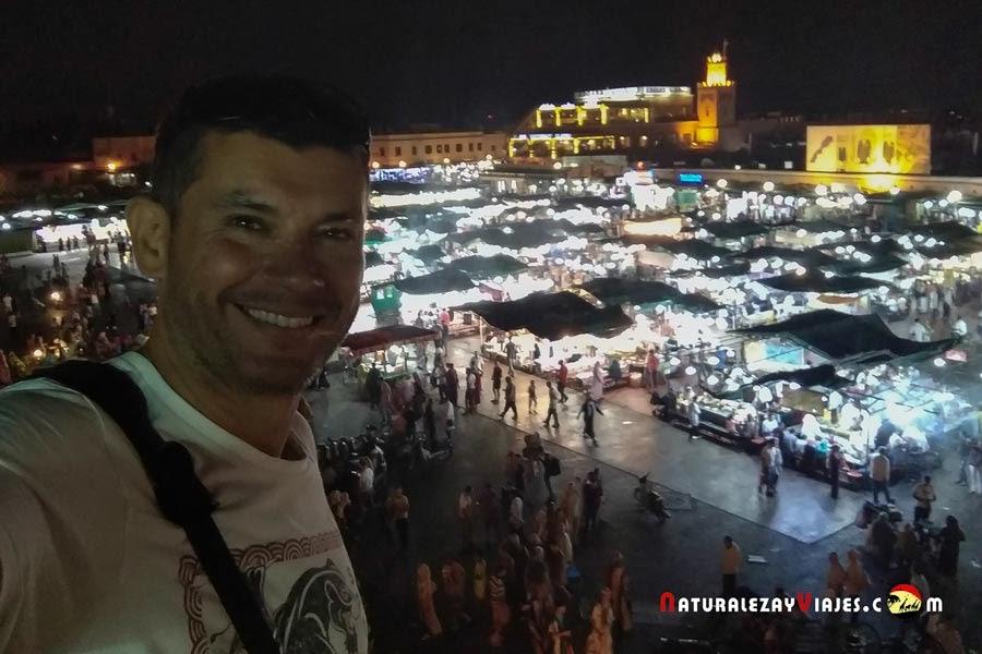 Qué visitar en Marrakech en dos días. Escapada a Marruecos