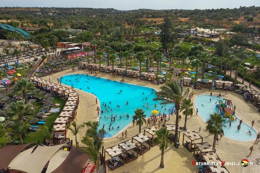 Zoomarine en Algarve