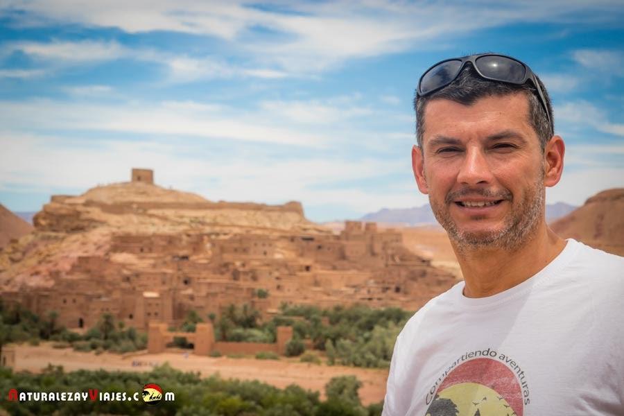 Ait Ben Haddou, la joya oculta de Marruecos