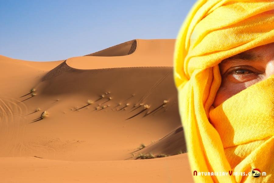 Guía práctica para viajar al desierto de Merzouga (Marruecos)