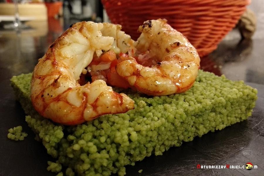 Gastronomía de Huelva es de las mejores del mundo