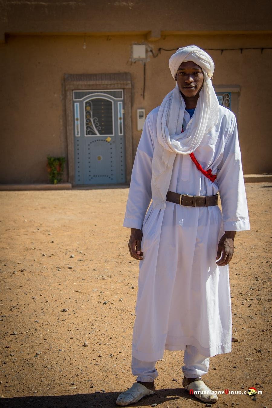 Khamlia, Marruecos