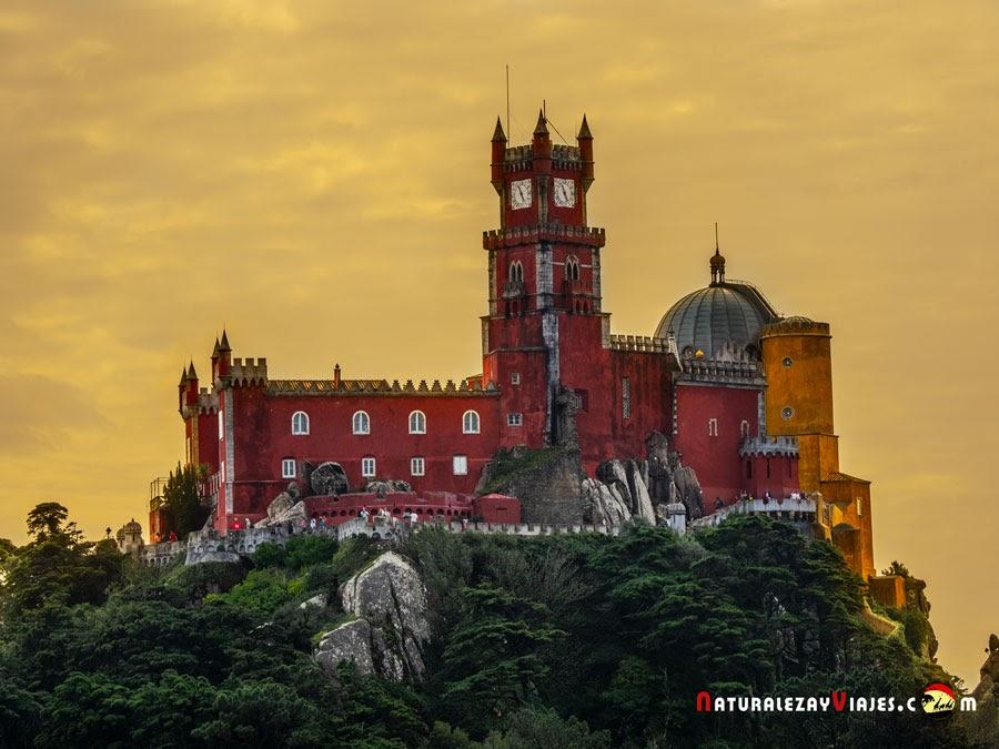 7 lugares que ver en Sintra