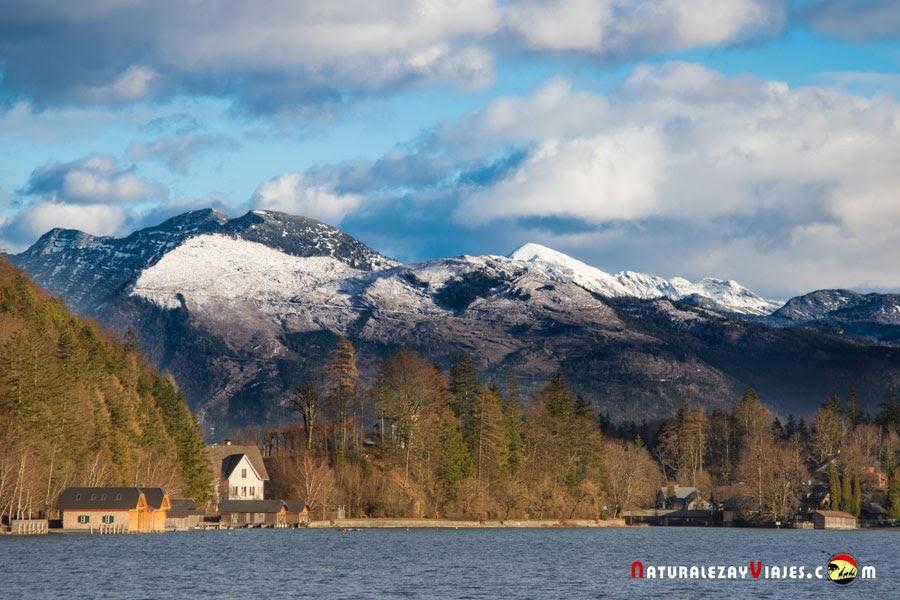 Lago St. Wolfgang