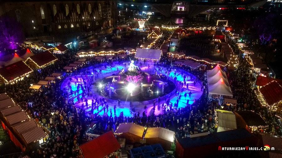 5 Mercadillos para vivir la Navidad en Berlín