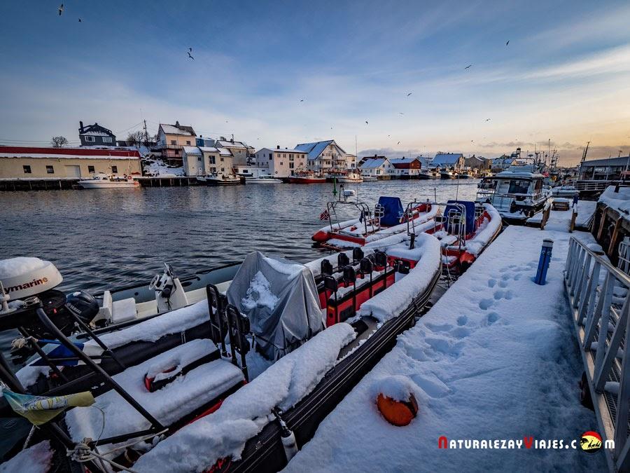 Henningsvær, Islas Lofoten