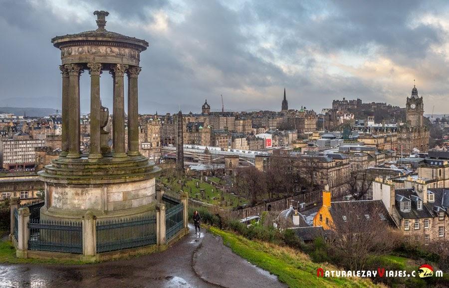 Qué ver en Edimburgo. Visitas imprescindibles