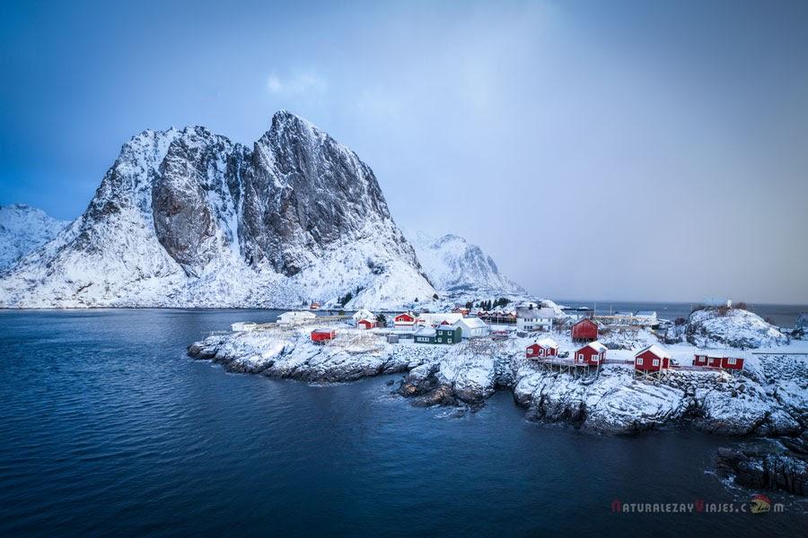 Qué ver en las Islas Lofoten, Noruega
