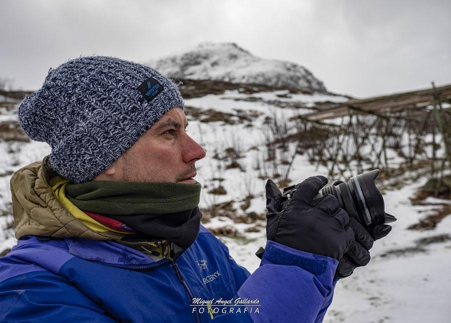 Antonio Ruiz, de Naturaleza y Viajes