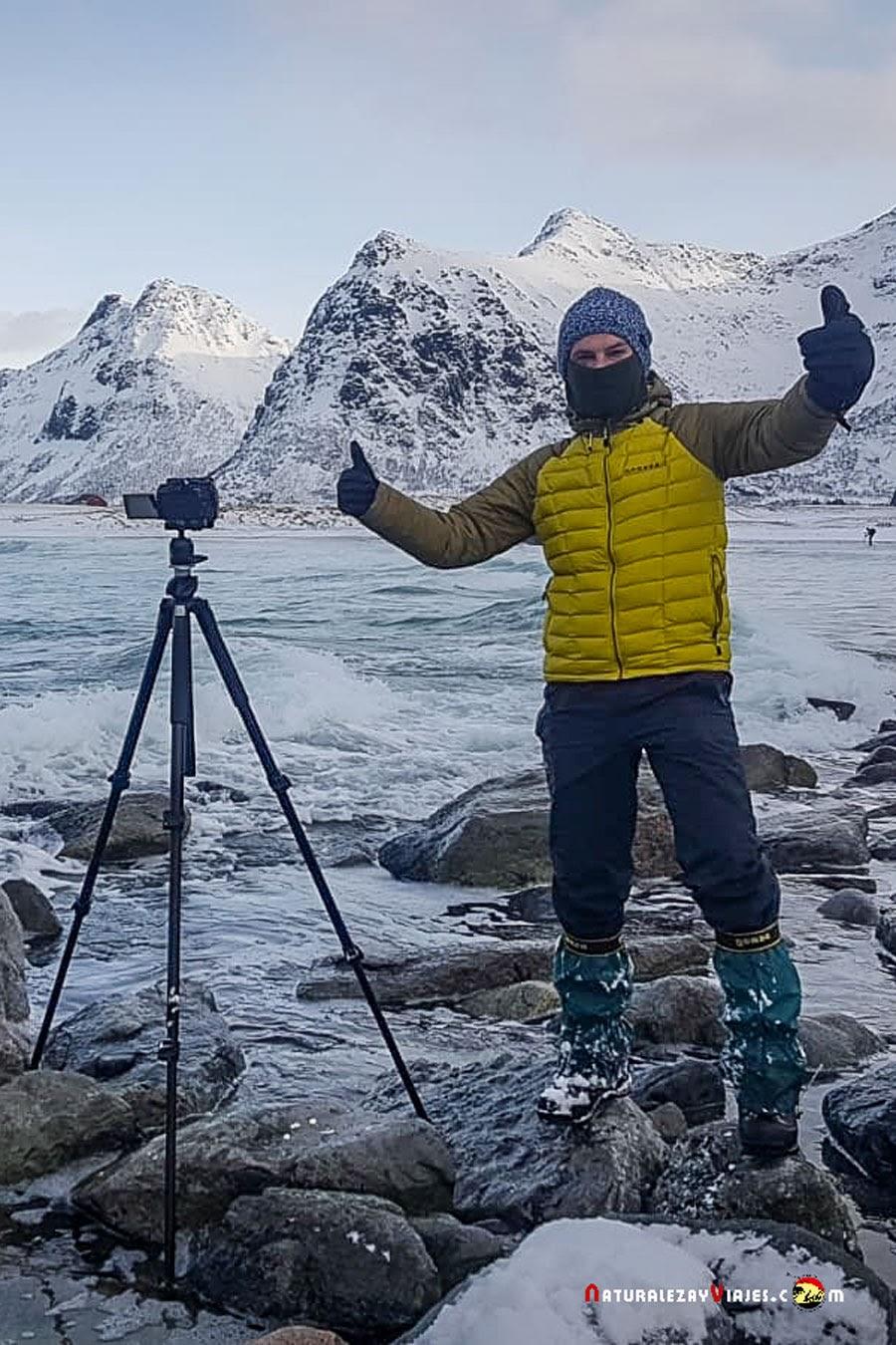 Antonio Ruiz, naturaleza y viajes.com blog de viajes