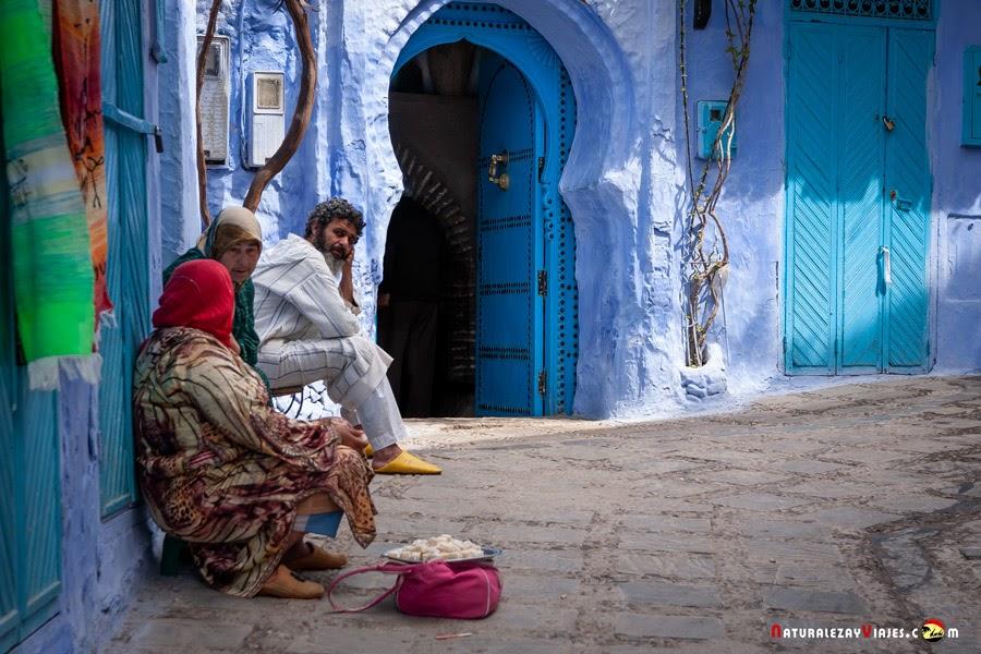 Qué visitar en Marruecos