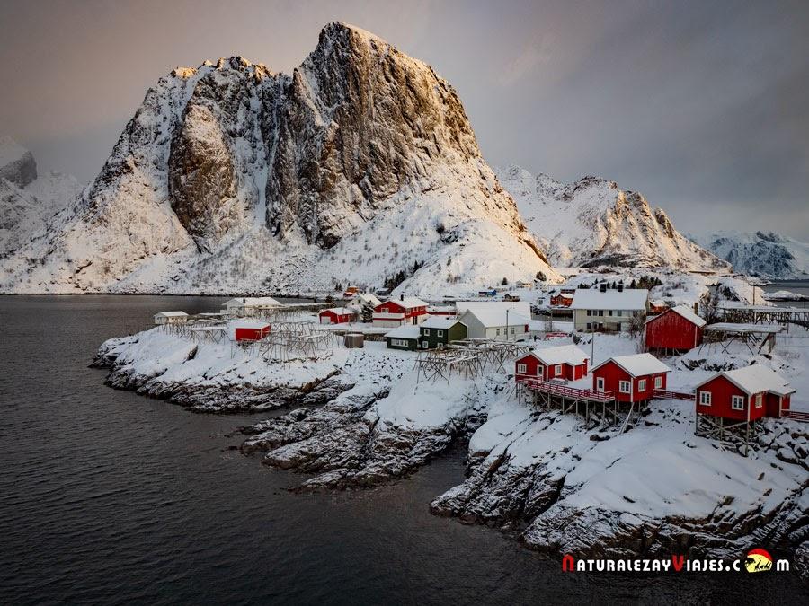 Las mejores excursiones en las Islas Lofoten, Noruega