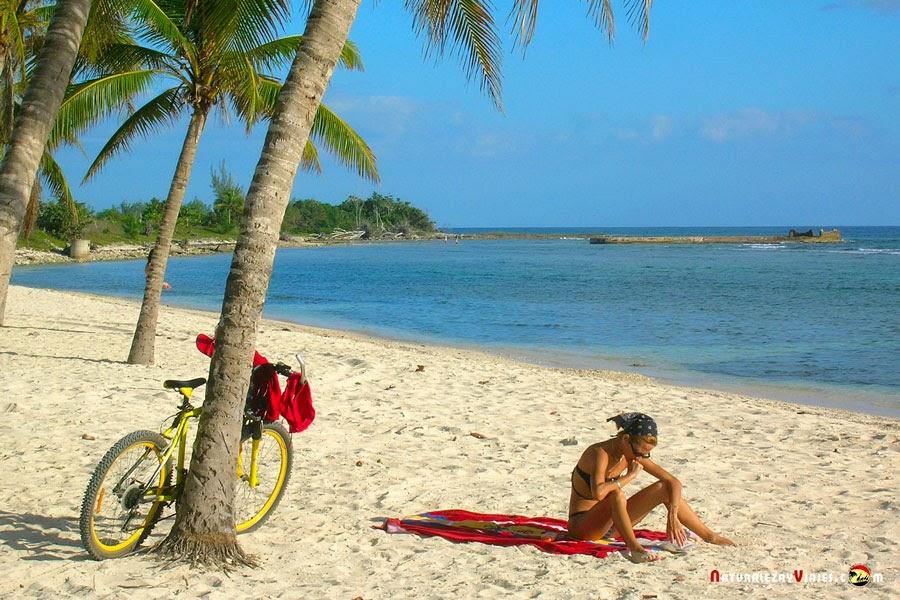 Playa Coco, Cuba
