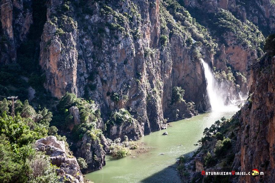 Parque Nacional Talassemtan, Marruecos