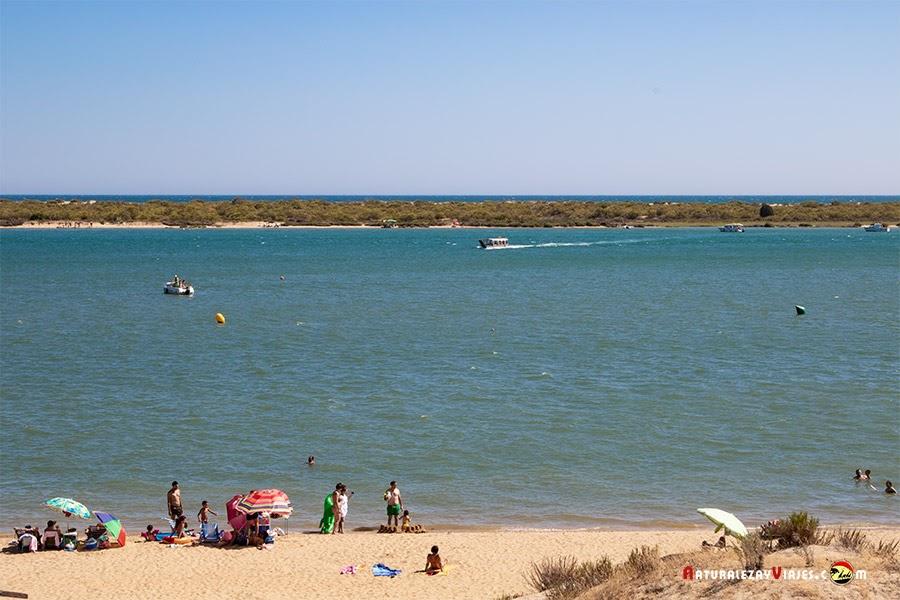 Flecha del Rompido, Huelva