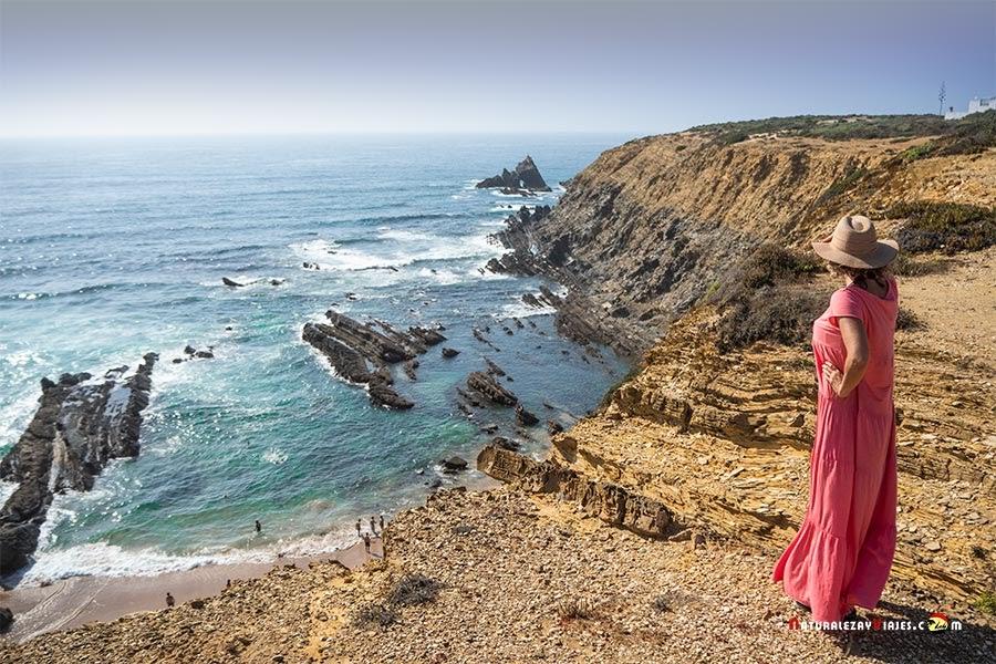 Las mejores playas del Alentejo, Portugal