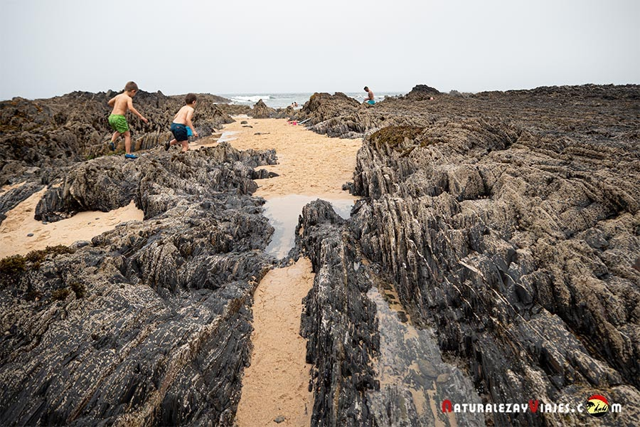 Praia Almograve