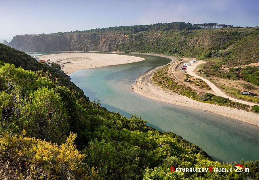 6 playas del Algarve para viajar con niños