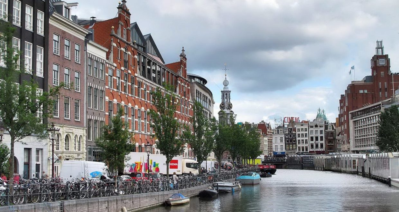 Guía y consejos para viajar a Amsterdam
