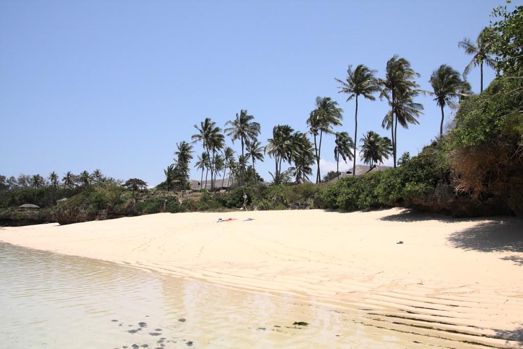 Oceano Índico. Tiwi