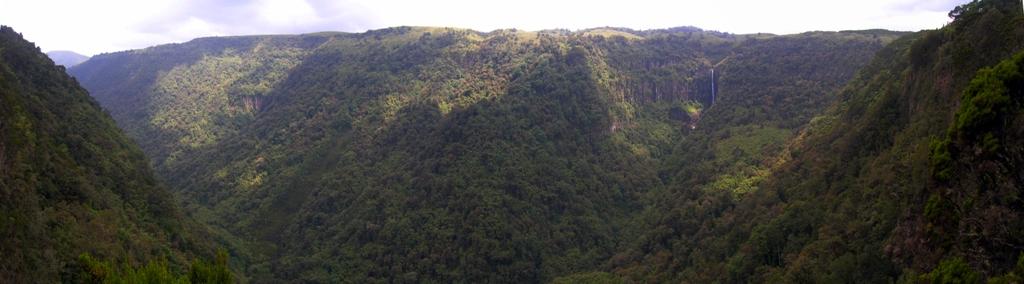 Parque Nacional de los Aberdares