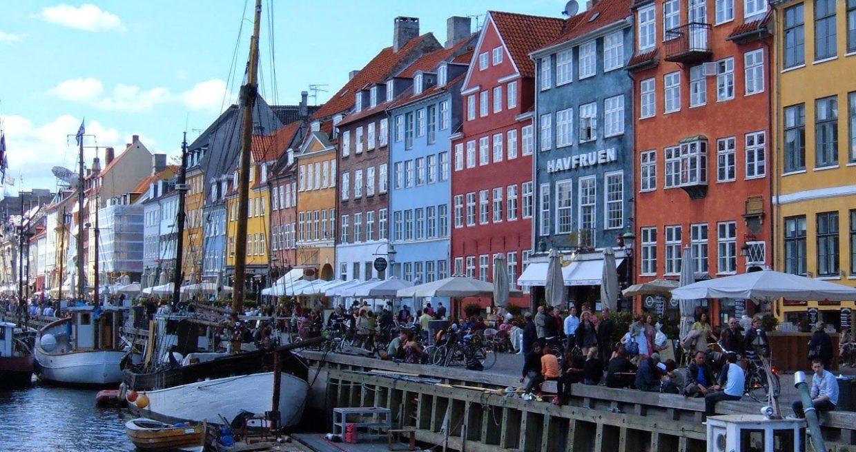 Próximo destino: Copenhague y Estocolmo
